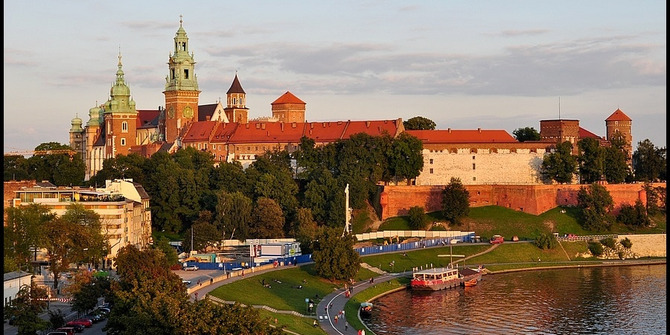 Photo 1 of Lost Wawel Lost Wawel