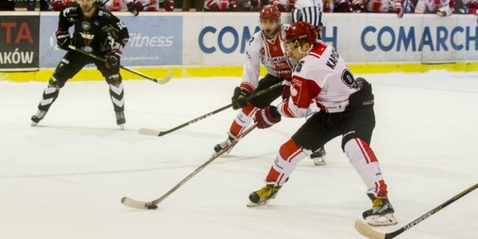 Photo 1 of Cracovia Ice Hockey Cracovia Ice Hockey