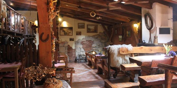 Restaurant Stodola