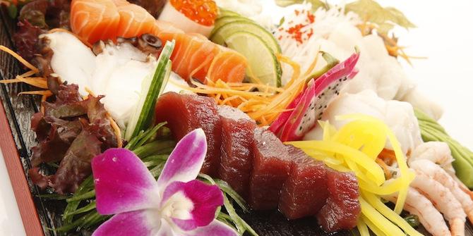 Photo 4 of Edo Sushi Bar Edo Sushi Bar
