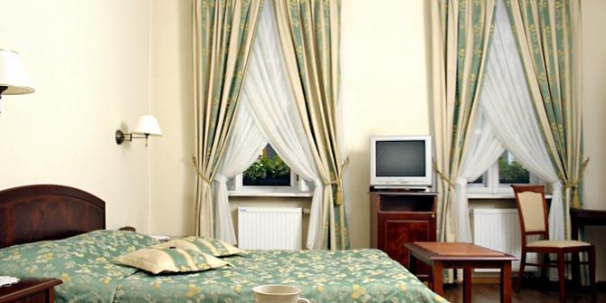 Photo 1 of Hotel Karmel