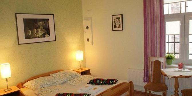 Photo 1 of Guest Rooms Wislna
