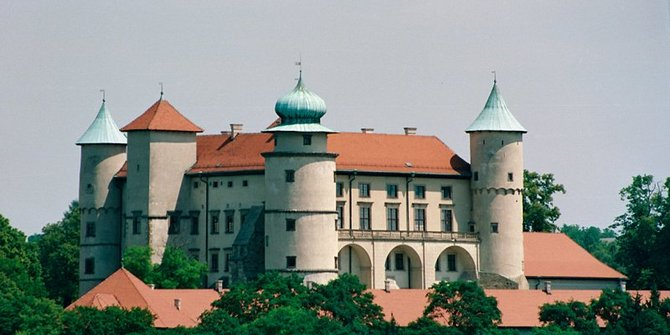 Photo 2 of Nowy Wisnicz Castle Nowy Wisnicz Castle