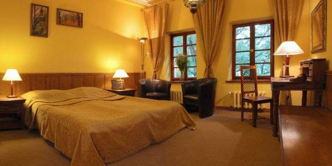 Photo 1 of Guest Rooms Dom Casimi