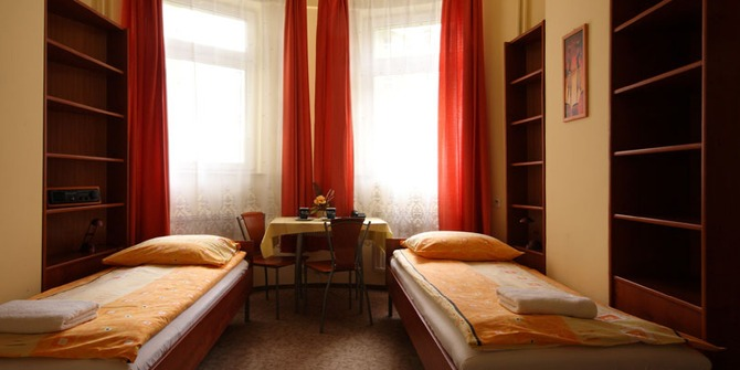 Photo 1 of Student Hotel Zaczek