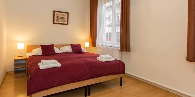 Photo 1 of Aparthotel Maly Krakow