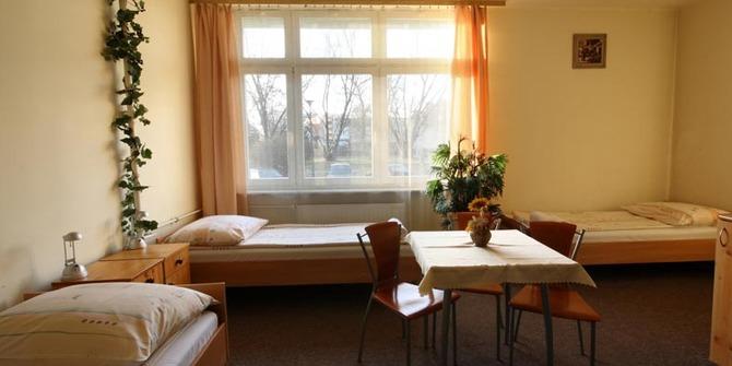 Photo 1 of Student Hotel Piast