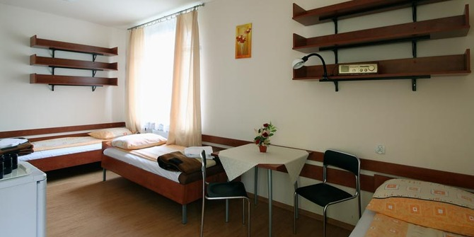 Photo 1 of Student Hotel Bydgoska