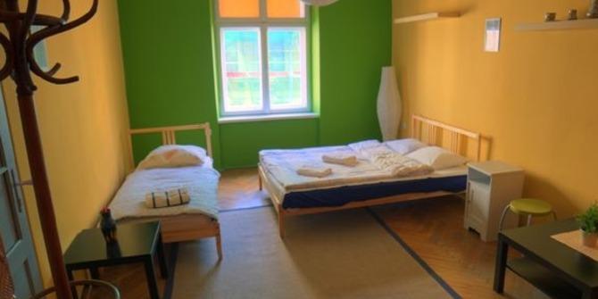 Photo 1 of Tutti Frutti Hostel