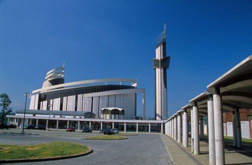 Photo 1 of Sanctuary of Divine Mercy Sanctuary of Divine Mercy