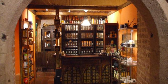 eherbata.pl - Tea House