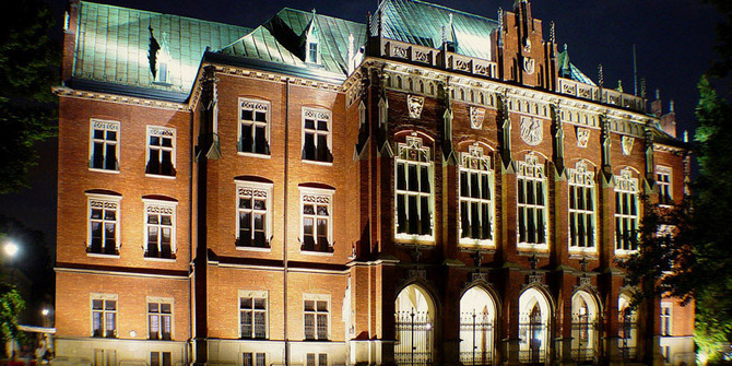 Photo 1 of Jagiellonian University Polish Language Jagiellonian University Polish Language