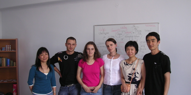 Photo 1 of Calleo School of Polish