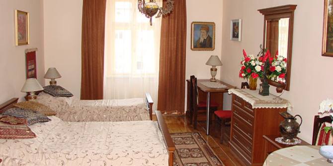 Photo 1 of Ariel Apartments