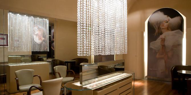 Photo 1 of Hair & Beauty ROMAN Salon & Gabinet Roman