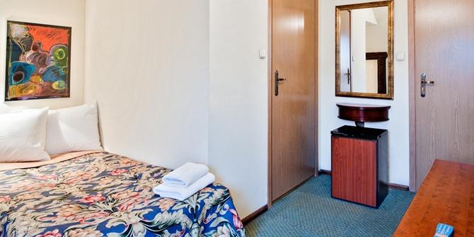 Photo 1 of Apart Hotel Miodosytnia