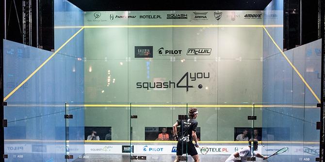 Photo 1 of Squash4You Squash4You