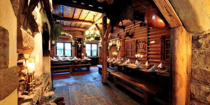 Photo 1 of Ogniem i Mieczem Restaurant