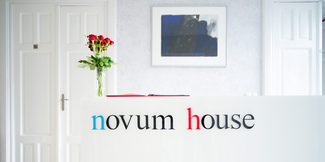 Photo 1 of Novum House