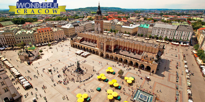 Photo 1 of Wonderful Cracow