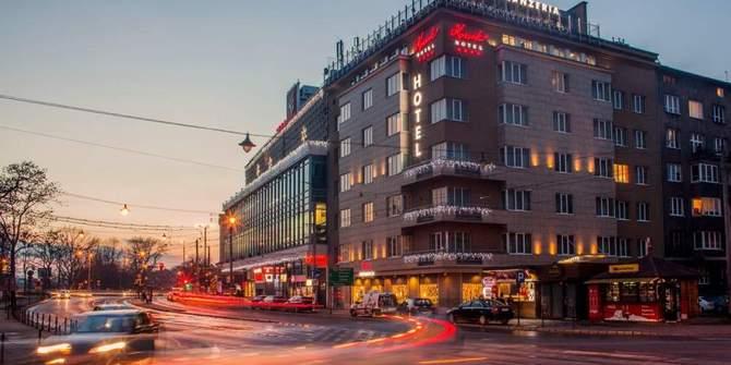 Photo 1 of Hotel Kossak Hotel Kossak