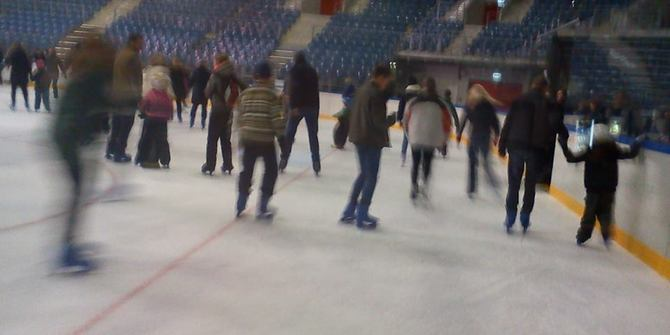 Photo 1 of Krakowianka Ice Rink