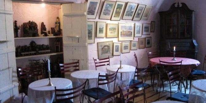 Photo 1 of Cafe Camelot Cafe Camelot