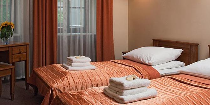 Photo 1 of Hotel Eden