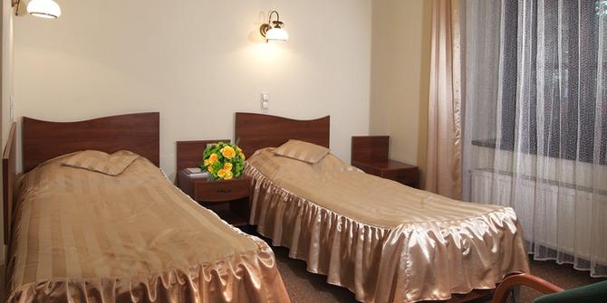 Photo 1 of Hotel Fortuna Bis