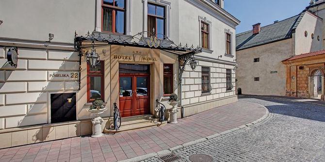 Photo 1 of Hotel Wawel