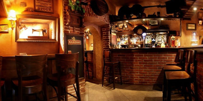 Photo 1 of Irish Pub Pod Papugami Irish Pub