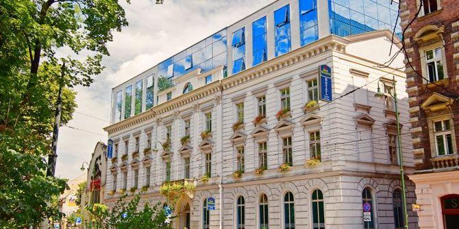 Photo 1 of BEST WESTERN Krakow Old Town BEST WESTERN Krakow Old Town
