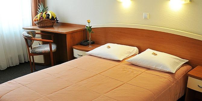 Photo 1 of Atrium Hotel Atrium Hotel