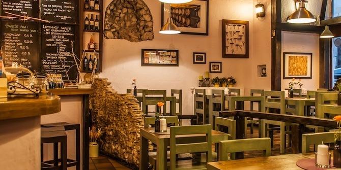Photo 1 of Guliwer Cafe & Restaurant Guliwer Cafe & Restaurant