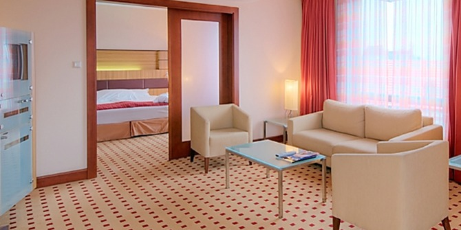 Photo 1 of Radisson Blu Hotel Radisson Blu Hotel