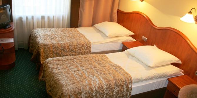 Photo 1 of Hotel Krakus