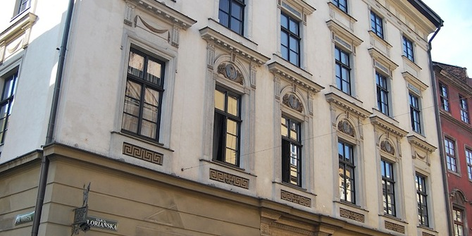 Photo 1 of Hotel Pod Roza Hotel Pod Roza