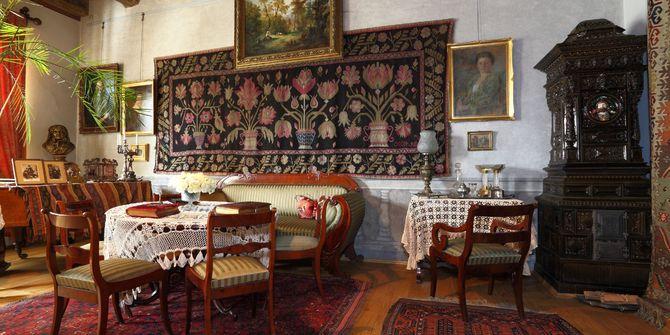 Krakow Historical Museum