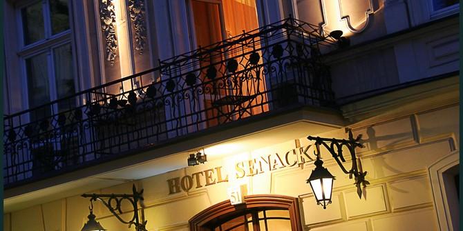 Photo 1 of Hotel Senacki Hotel Senacki