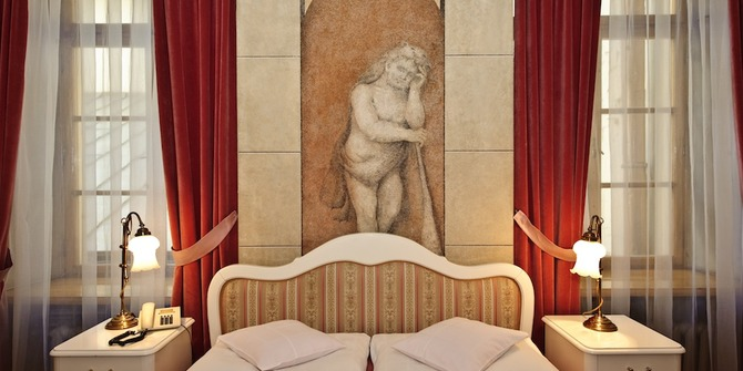Photo 2 of Hotel Saski Hotel Saski