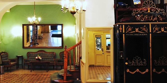 Photo 3 of Hotel Saski Hotel Saski