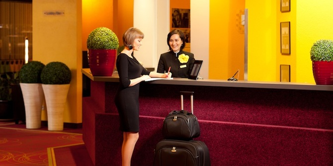 Photo 2 of Hotel Chopin Hotel Chopin