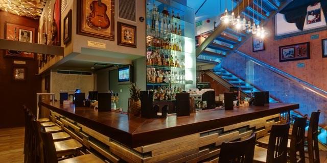 Photo 1 of Hard Rock Cafe Krakow Hard Rock Cafe Krakow