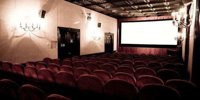 Photo 1 of Kino Pod Baranami Kino Pod Baranami