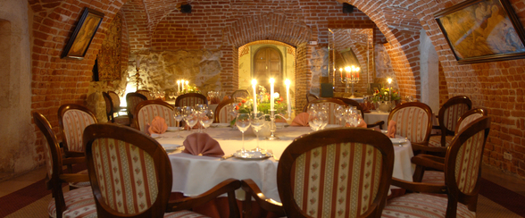 Photo 1 of Villa Decius Restaurant