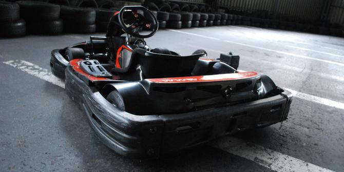 Photo 2 of Motodrom Go-Karting Motodrom Go-Karting