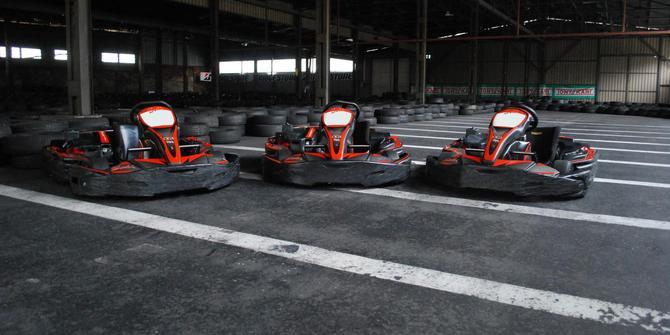 Motodrom Go-Karting