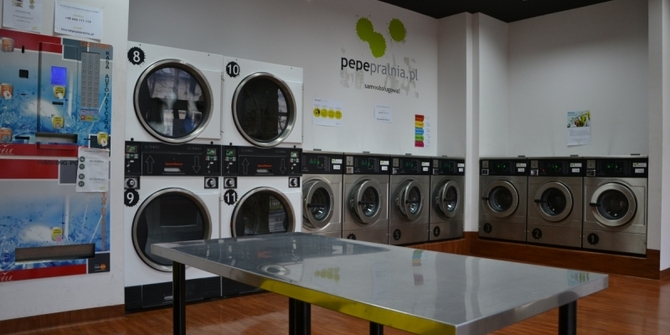 Photo 1 of Pepe Laundry