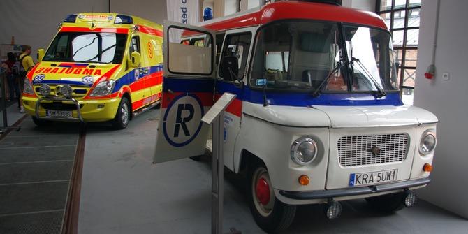 Photo 3 of Museum of Municipal Engineering Transport Museum