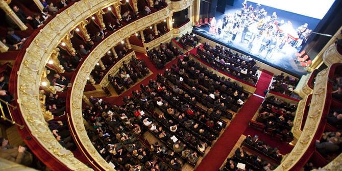 Slowacki Theatre